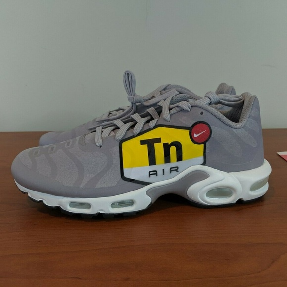a795189828 Nike Shoes | Air Max Plus Ns Gpx Mens Sneakers Grey Size 9 | Poshmark